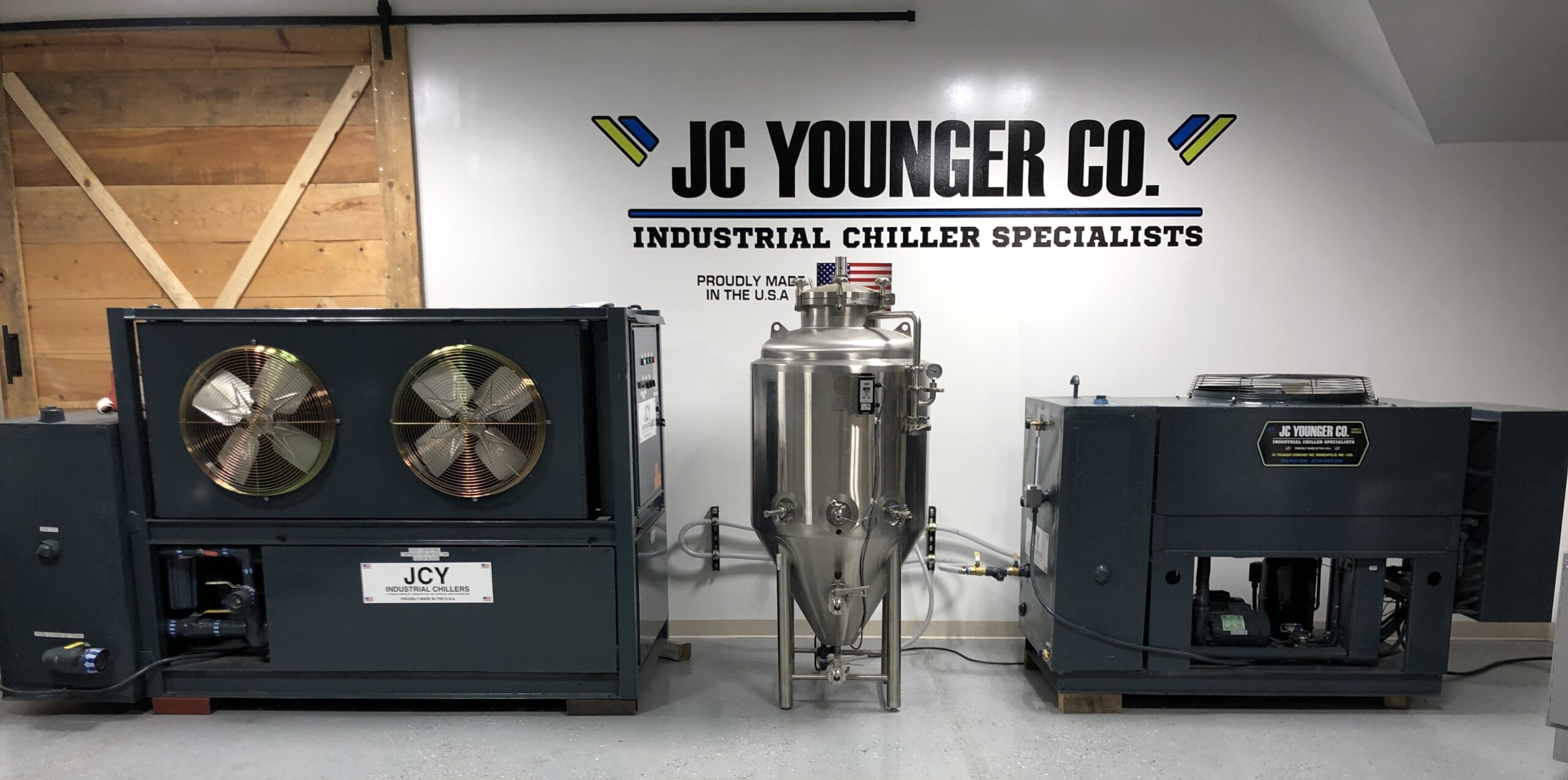 cannabis chillers